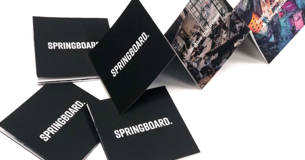 32 W - SpringBoard