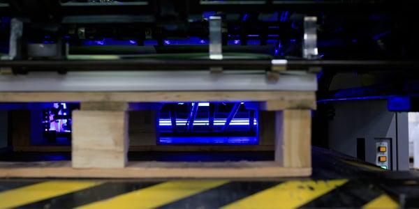 LED UV 2