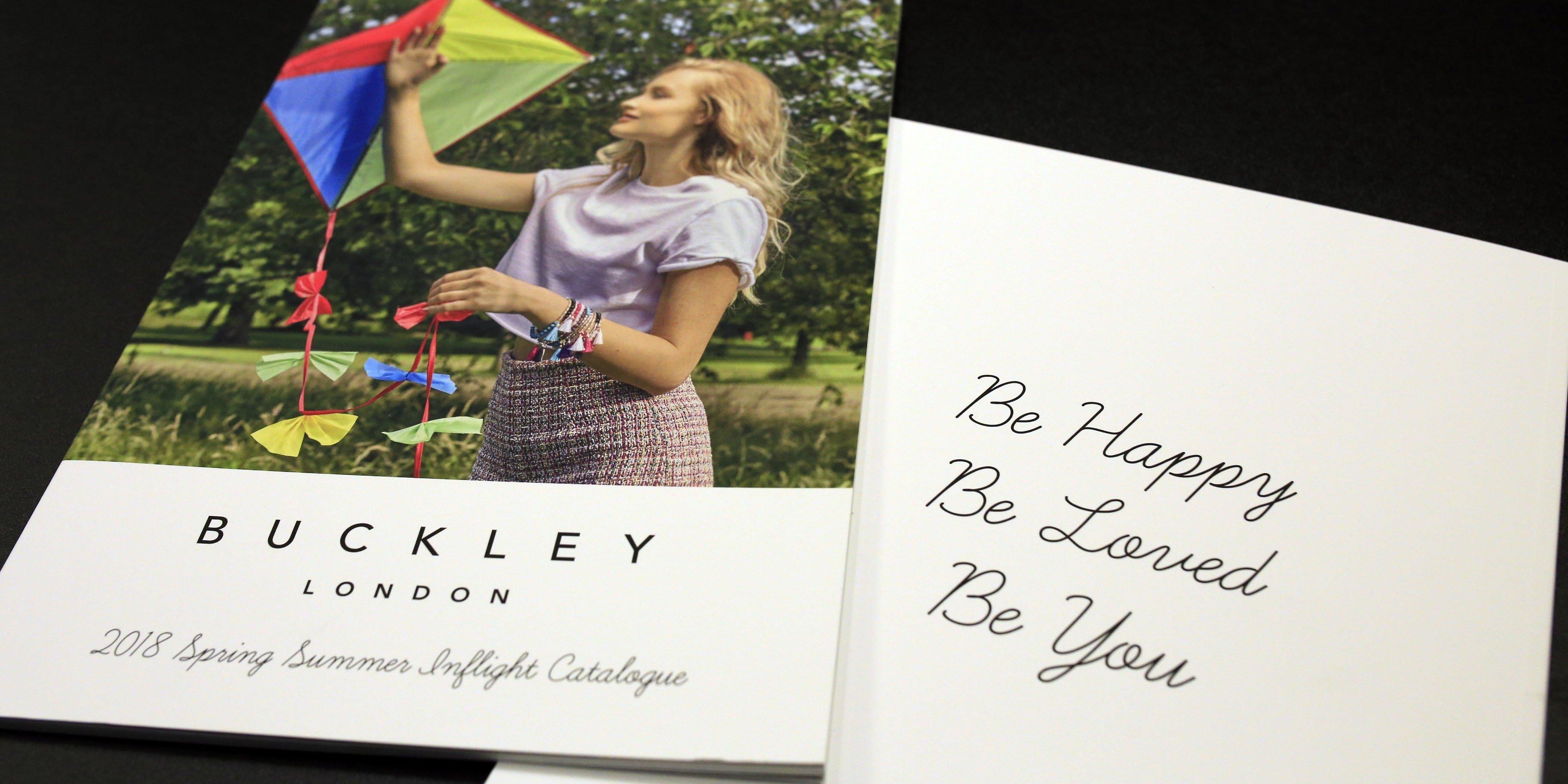 Luxury Brochure