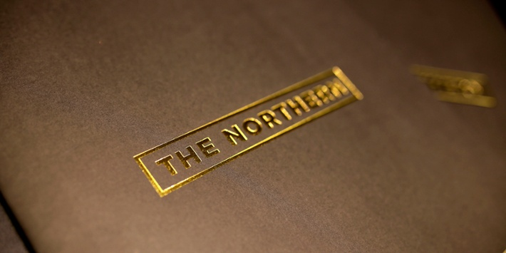 Royal Northern Magazine Front Cover