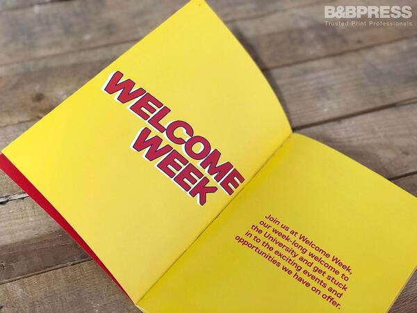 Inside The Welcome Events Guide