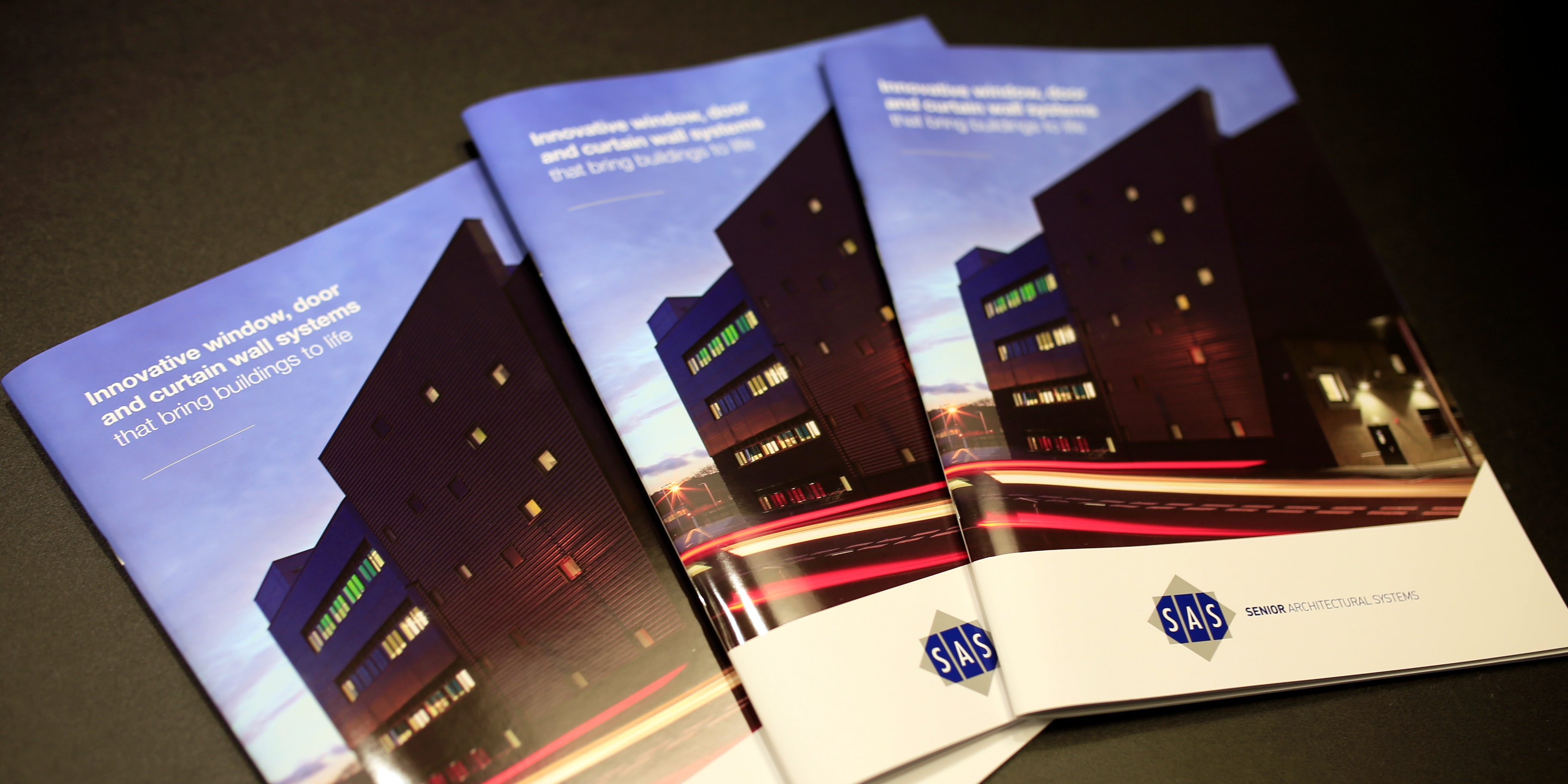 SAS Brochures