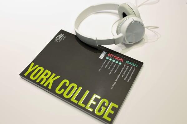 York College Prospectus
