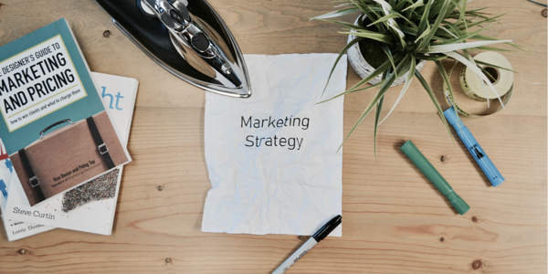 marketing strategy papers