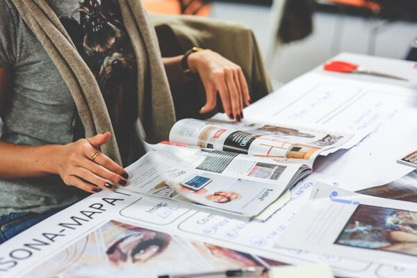 What to consider when outsourcing printing jobs