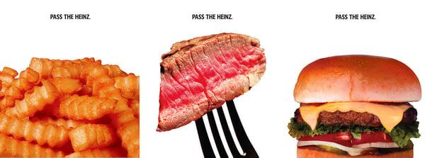 Pass the Heinz