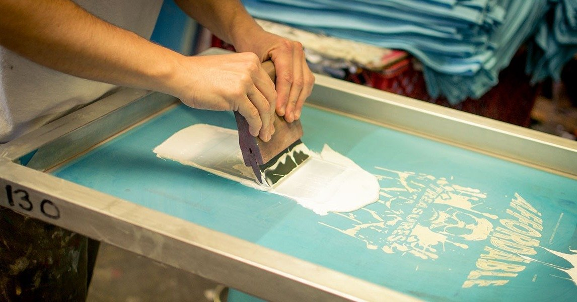 screen printing problems and solutions to combat them
