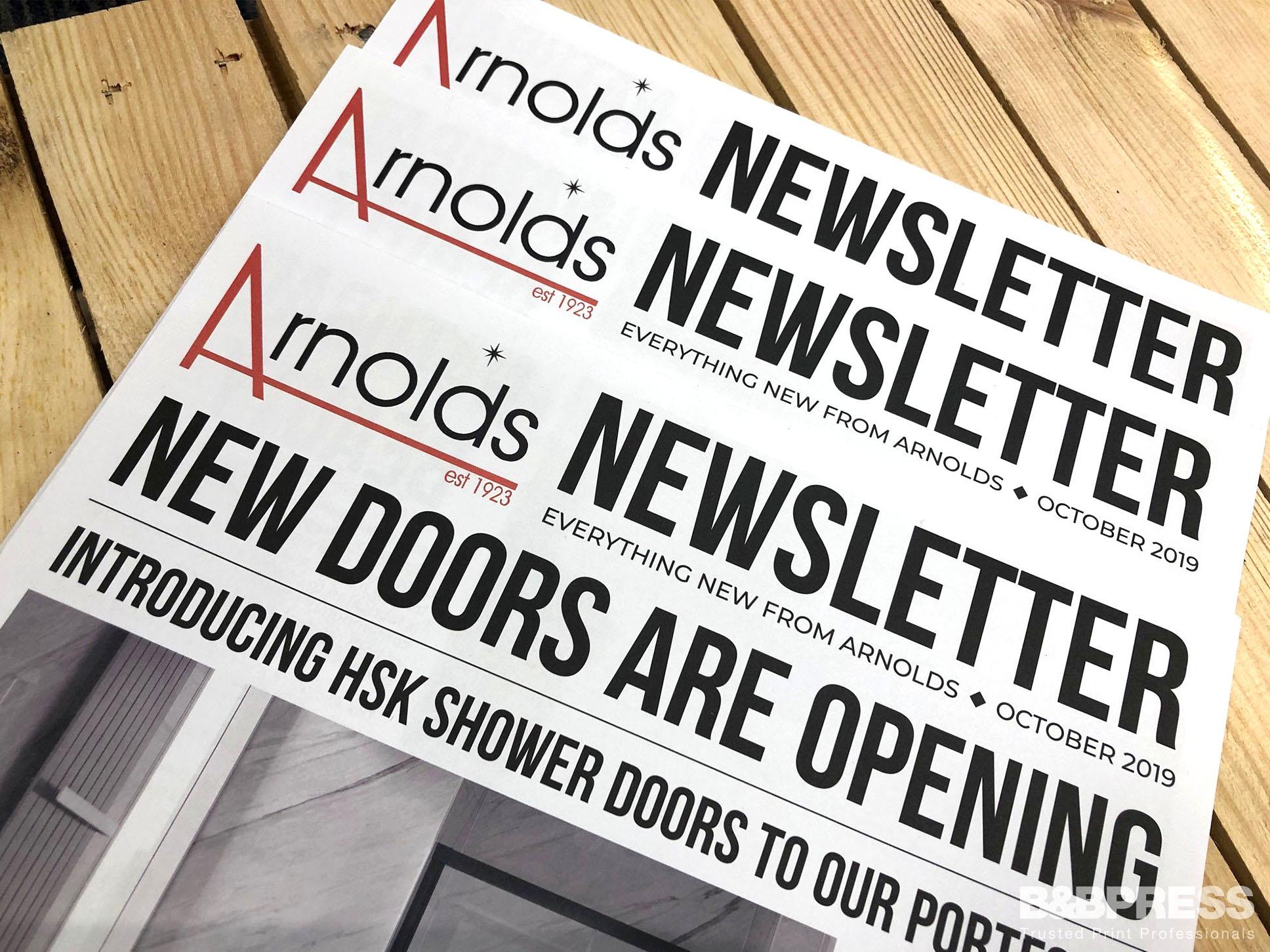41 W Arnolds-1