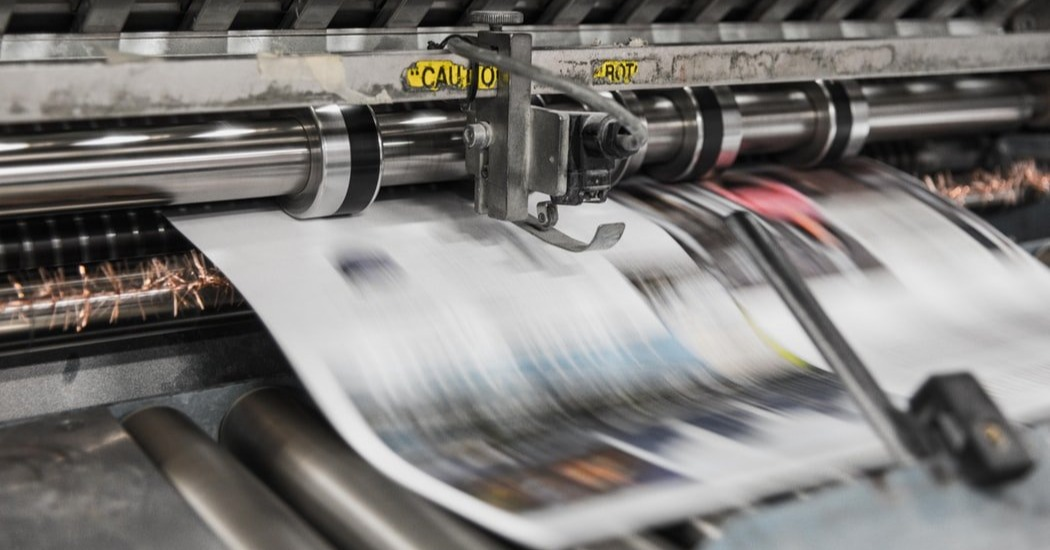 printing specialists helping you to avoid print quality problems